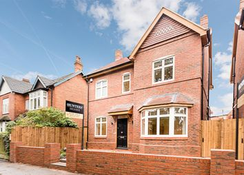 Thumbnail 4 bed detached house for sale in 126 Springfield Road, Kings Heath, Birmingham