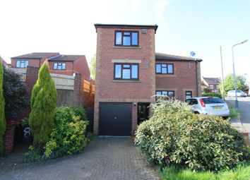 Thumbnail 2 bed town house for sale in Dexter Way, Birchmoor, Tamworth