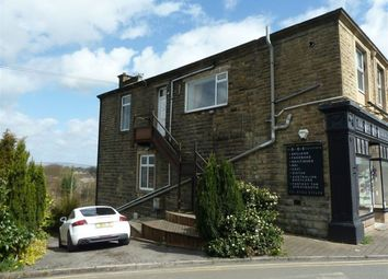 Thumbnail 2 bed flat to rent in Abbey View, Billington, Clitheroe