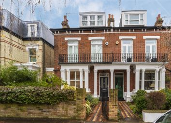 Thumbnail 5 bed semi-detached house to rent in Priory Road, Kew, Richmond, Surrey