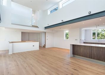 Thumbnail 3 bed flat for sale in Trinity House, 103 Crayford Road