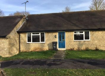 Thumbnail 2 bed terraced bungalow for sale in Deerhurst Close, Little Compton, Moreton-In-Marsh