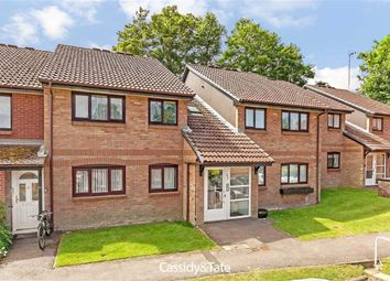 Thumbnail 2 bedroom flat for sale in Four Limes, Wheathampstead, Hertfordshire