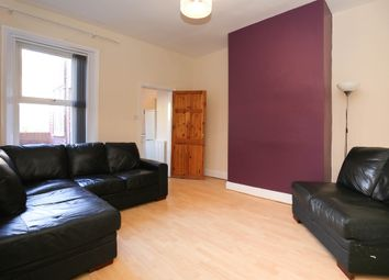 Thumbnail 2 bed flat to rent in Ripon Street, Gateshead, Tyne And Wear