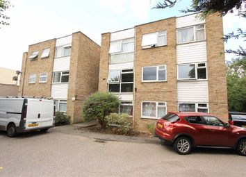 Thumbnail 2 bed flat for sale in Goodmayes Lane, Ilford, Essex