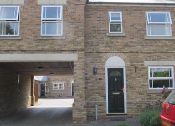 Thumbnail 3 bed property to rent in 1 Oriel Court, Broad Leas, St Ives