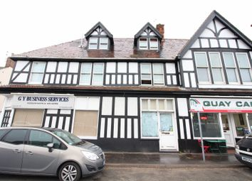Thumbnail Studio to rent in North Quay, Great Yarmouth