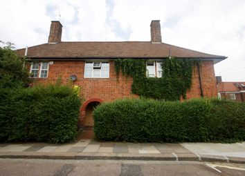 Thumbnail 3 bed terraced house to rent in Foliot Street, London
