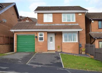 3 bed detached house for sale in Llwynmawr Close, Swansea SA2