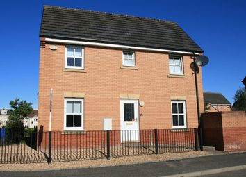 Thumbnail 3 bed end terrace house for sale in Tollbraes Road, Bathgate
