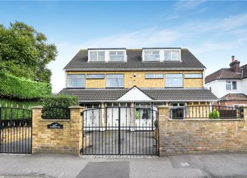 Thumbnail 4 bed detached house for sale in Lower Britwell Road, Slough, Berkshire