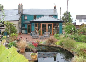 Thumbnail 3 bed cottage for sale in Blakeshill Road, Landkey, Barnstaple
