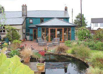 Thumbnail 3 bedroom cottage for sale in Blakeshill Road, Landkey, Barnstaple