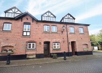 Thumbnail 4 bed mews house for sale in Old Hall Street, Malpas