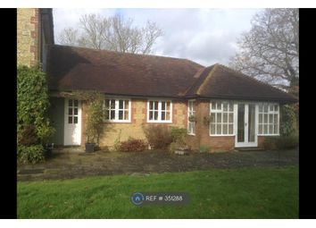 Thumbnail 2 bed semi-detached house to rent in The Green, Cranleigh