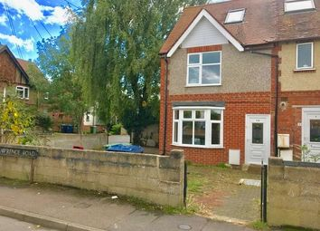Thumbnail 3 bed flat to rent in Lawrence Road, Cowley, Oxford