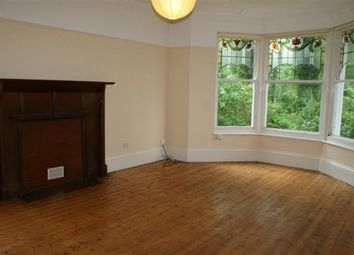 Thumbnail 1 bed flat to rent in Newford Crescent, Milton, Stoke-On-Trent