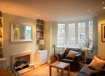 Thumbnail 3 bed flat to rent in Frogmore, Wandsworth, London