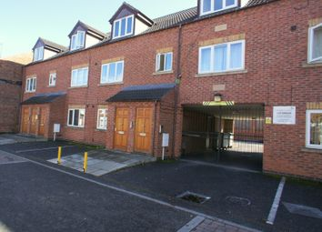 Thumbnail 1 bed flat to rent in Cameron Road, Pear Tree, Derby