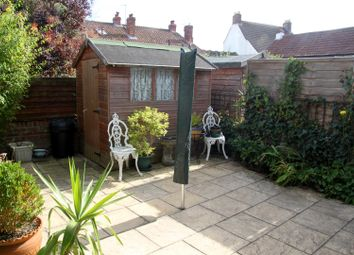 Thumbnail 1 bed flat for sale in Lower Kewstoke Road, Worle, Weston-Super-Mare