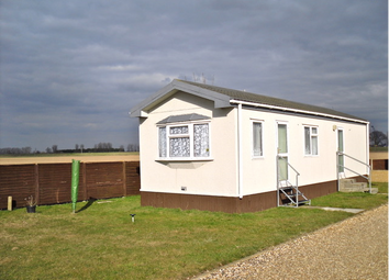 1 bed mobile/park home to rent in Sutton Road, Wisbech PE13