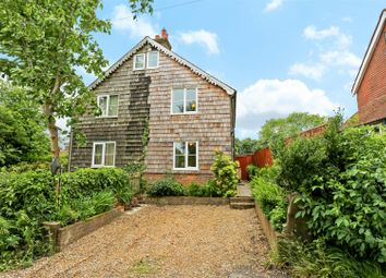 Thumbnail 4 bed semi-detached house for sale in North Street, Punnetts Town, Heathfield