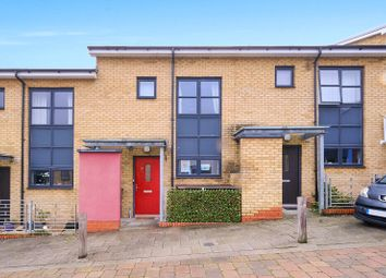 2 bed terraced house for sale in Courtyard Mews, Greenhithe, Kent DA9