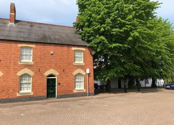 Thumbnail 3 bed town house for sale in Market Square, Stony Stratford, Milton Keynes