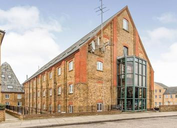 The Maltings, Clifton Road, Gravesend, Kent DA11. 1 bed flat for sale