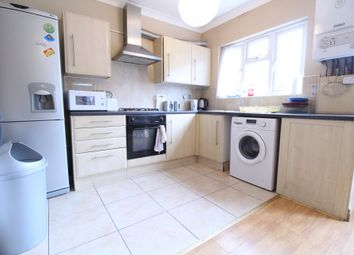 Thumbnail 4 bedroom terraced house to rent in Quemerford Road, Holloway