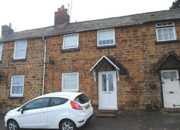 2 bed terraced house for sale in Harborough Road, Kingsthorpe, Northampton NN2