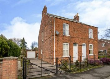 Thumbnail 2 bed property for sale in 2 Fair View Cottage, Big Lane, Clarborough, Retford, Nottinghamshire