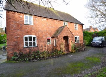 Thumbnail 4 bed detached house for sale in Newnham Bridge, Tenbury Wells
