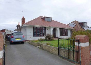 Thumbnail 5 bed detached bungalow for sale in Norbreck Road, Thornton-Cleveleys
