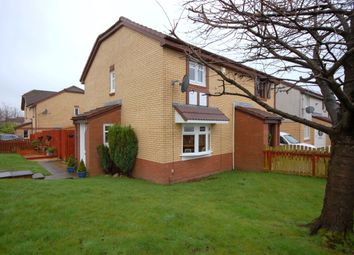 Thumbnail 3 bed semi-detached house for sale in Woodhead Crescent, Uddingston, Glasgow