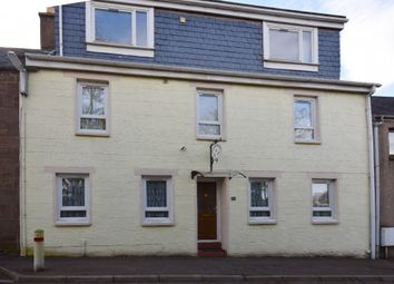 Thumbnail 5 bedroom terraced house to rent in Canmore Street, Forfar, Angus