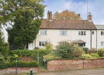 Thumbnail 3 bed cottage for sale in The Hill, Wheathampstead, Hertfordshire