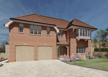 Thumbnail 5 bed detached house for sale in Holme Hill, Weston Road, Upton Grey