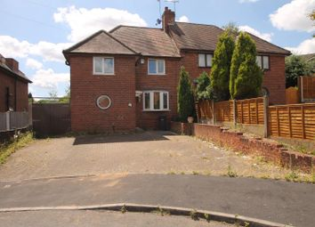 Thumbnail 3 bed semi-detached house to rent in Ashwood Avenue, Wordsley