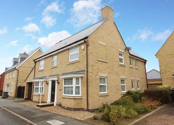 Thumbnail 4 bed detached house for sale in Bull Drive, Kesgrave, Ipswich