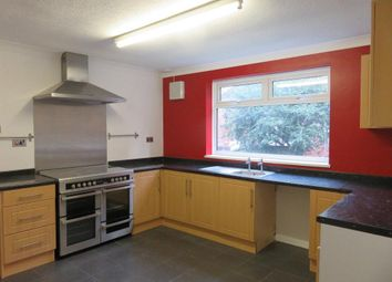 Thumbnail 2 bed flat to rent in Queens Parade, Grimsby