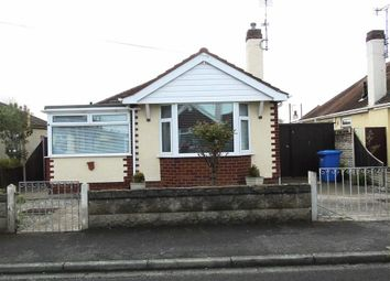 Thumbnail 2 bed detached bungalow for sale in Catherine Avenue, Prestatyn, Denbighshire