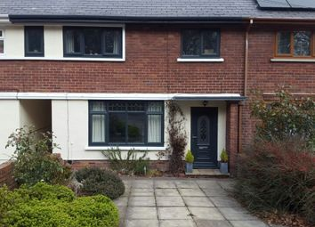 Thumbnail 3 bed terraced house for sale in Ffordd Pennant, Holywell, Flintshire