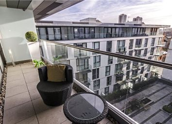 Thumbnail 2 bed flat for sale in Christopher Court, 97 Leman Street, Aldgate