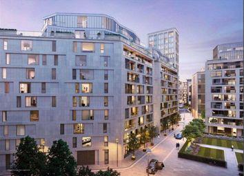 5 Warwick Lane, London W14. 2 bed flat for sale