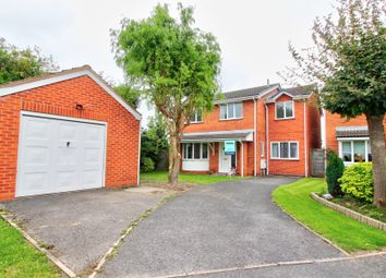 Thumbnail 5 bed detached house for sale in Studland Way, Compton Acres, West Bridgford