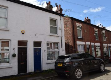Thumbnail 2 bedroom terraced house for sale in Platt Street, Cheadle