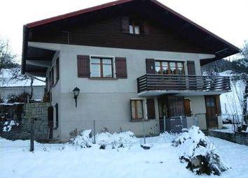 Thumbnail 4 bed detached house for sale in Morillon, Haute-Savoie, Rhône-Alpes, France
