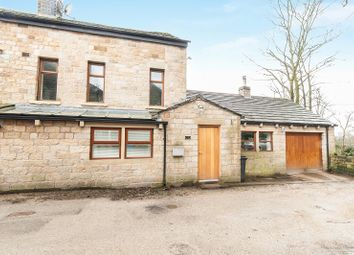 Thumbnail 3 bed semi-detached house for sale in The Cottages Heathfields, Uppermill, Oldham