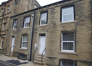 Thumbnail 3 bed flat to rent in Ferguson Street, Halifax